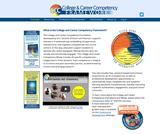 College & Career Competencies FrameworkOverview