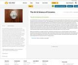 The Art & Science of Ceramics