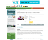Combining Read-Alouds With Economics in the Primary Grades