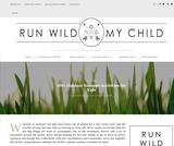 100+ Outdoor Summer Activities for Kids • RUN WILD MY CHILD