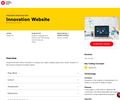 Innovation Web Site: Canada Learning Code