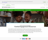 Resources for Engaging Parents and Families - Common Sense Media