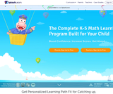 Fun Math Practice Games for Kindergarten to Grade 5