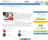 Aging Heart Valves