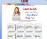 Fun Adaptive Math Practice and Math Help from MathScore