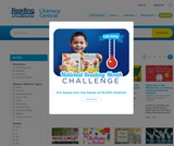 Literacy Central Search