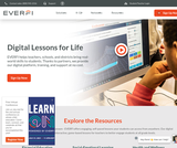 Everfi Courses for Students - K-12 Overview