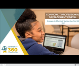 CommonLit 360 Module: Teaching Your First CommonLit 360 Unit