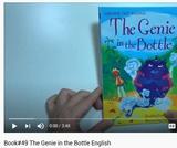 The Genie in the Bottle: Read Aloud