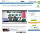The Universal Language of Engineering Drawings