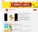 5 Minute Crafts!
