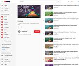 Ecology Video Playlist