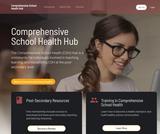Comprehensive School Health Hub